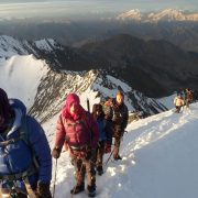 Stok Kangri Expedition  - 9 days