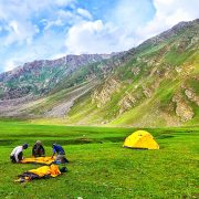 Rangdum to Padum Trek - 14 days