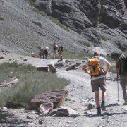 Markha Valley Trek - 8days