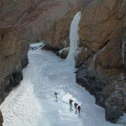 Chadar Lingshed - Chilling Trek - 15 days