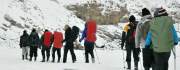 Chadar Tibb Gyalpo Trek – 9 days